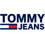 tommy jeans logo webseite